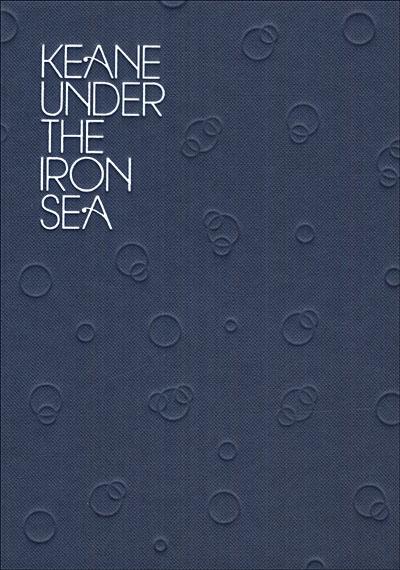 Under the iron sea (Edition Limitée)