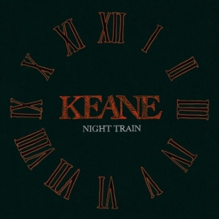 Night train EP (promo)