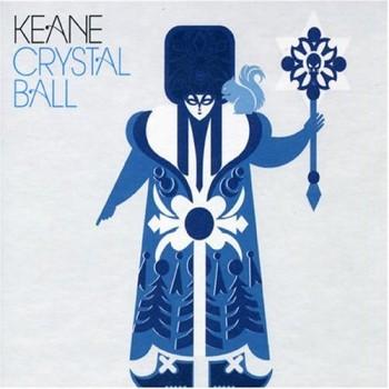 Crystal ball - single