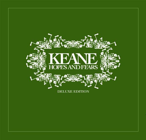 Hopes And Fears - Version Deluxe