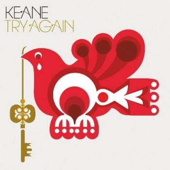 Try again (CD1) - single