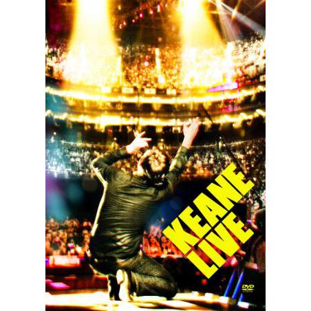Keane_live_DVD