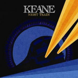 Night Train - EP