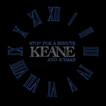 stop for a minute - single