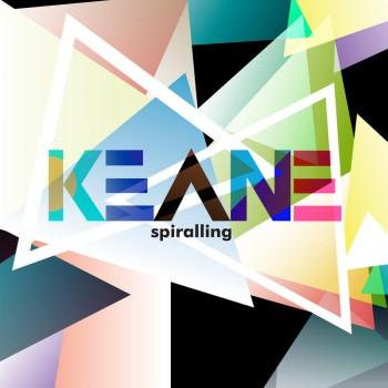 Spiralling - Single