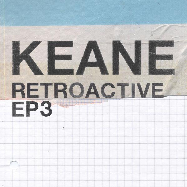 Retroactive EP3