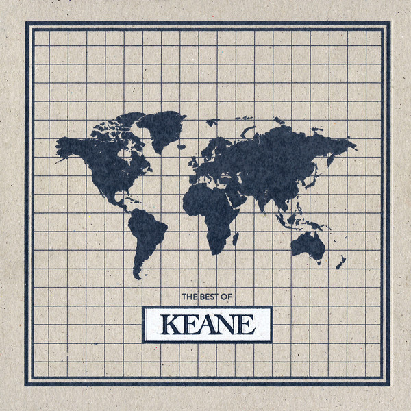 the best of keane - super deluxe