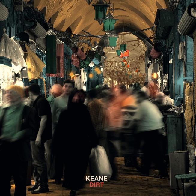 Keane_Dirt_EP